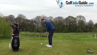Additional Points To Improve Golf Posture Video - by Pete Styles