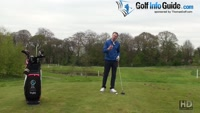 Additional Tips To Hitting The Golf Ball Higher Video - by Pete Styles