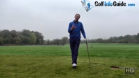Address – Golf Lessons & Tips Video by Pete Styles