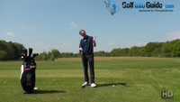 Address Position Problems For The Golf Set Up Video - by Pete Styles