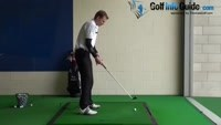Set Up Your Golf Shot: Address the Ball at the Perfect Distance Video - Lesson by PGA Pro Pete Styles