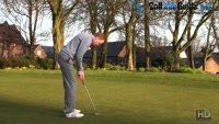 Addressing Your Golf Putting Problems Video - by Pete Styles