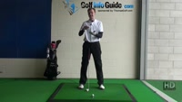 Golf Yardage, Adjust to Deal With Elevation Changes Video - Lesson by PGA Pro Pete Styles