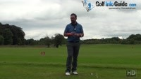 Adjusting After Improving Golf Path Video - by Peter Finch