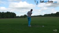 Adjusting For The New Ball Flight - Senior Golf Tip Video - by Peter Finch