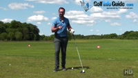 Adjusting The Swing For A Long And Low Golf Backswing Video - by Peter Finch