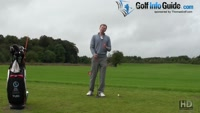 Adjusting To Your New Golf Swing Without A Block Video - Lesson by PGA Pro Pete Styles