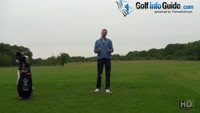 Adjusting Your Golf Feel On The Course Video - by Pete Styles