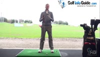 Adjustments Can Be Made On The Golf Course Video - by Pete Styles