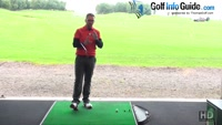 Adjustments To Stop A Pulled Knock Down Golf Shot Video - Lesson by Peter Finch