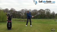 Adjustments To Your Golf Swing With A Lighter Golf Grip Video - Lesson by PGA Pro Pete Styles