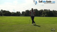 Advantages To Great Golf Wedge Distance Control Video - by Peter Finch