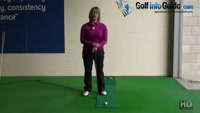 Putting On Fast Greens, Advice on Short Putts Video - by Natalie Adams
