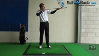 Beginner Golf Aim: The Secret to Perfect Aim in Golf Video - by Pete Styles