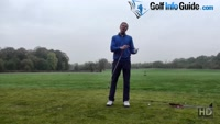 Aim – Golf Lessons & Tips Video by Pete Styles