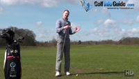 Aim Your Golf Shots Properly And Shoot Lower Scores Video - by Pete Styles