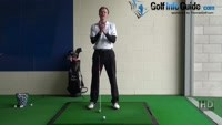 Set Up Your Golf Shot: Aim for Middle of Green to Lower Your Scores Video - Lesson by PGA Pro Pete Styles