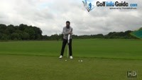 Align The Left Arm And Shaft For A Wide Takeaway Video - by Peter Finch