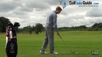 Alignment Of The Basic Golf Stance Video - by Pete Styles