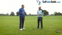 All Good Iron Players Do This - Video Lesson by PGA Pros Pete Styles and Matt Fryer