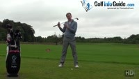 All-Important Golf Swing Transition Video - Lesson by PGA Pro Pete Styles