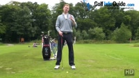 All about Golf Posture Video - by Pete Styles