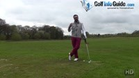 Allow The Club To Work For You In Golf Swing Tempo Video - by Peter Finch