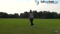 Allow Your Head To Move On The Golf Backswing Video - by Peter Finch