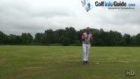 Alter Golf Swing Path To Start Shots Online - Target Line Video - by Peter Finch