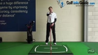 Golf Shot Making, Alter Swing Path to Start Shots on Line Video - by Pete Styles