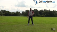 Altering Hybrid Technique For Other Golf Shots Video - by Peter Finch