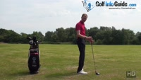 An Addition To Your Golf Pre Shot Routine Video - by Pete Styles