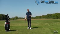 An Exception To The Wide Golf Swing Video - Lesson by PGA Pro Pete Styles