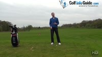 Analysing Your Own Golf Impact Position Video - by Pete Styles