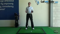 Angel Cabrera Pro Golfer, Swing Sequence Video - by Pete Styles