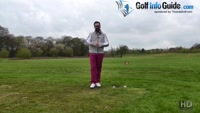 Angel-Cabrera Golf Swing - Good Fundamentals Video - by Peter Finch