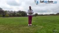 Angel-Cabrera Golf Swing - Staying Grounded During The Swing Video - by Peter Finch