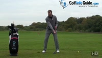 Another Distance Adding Tip For Golf Video - by Pete Styles