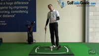 Arc Putting Stroke, May Be Your Natural Motion Video - by Pete Styles