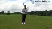 Arc Putting Vs Straight Back Straight Through Golf Stroke Video - by Peter Finch