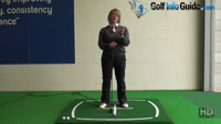 Hybrid Golf Clubs, Good For Sweeping Swing To Help Avoiding Taking Divots Video - by Natalie Adams