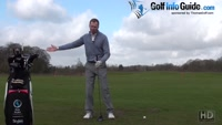 Are You Able To Use The Ultra Wide Golf Swing Video - by Pete Styles