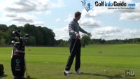 Are You Releasing The Golf Club Video - by Pete Styles