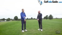 Are You Too Focused On The Flag Whilst Playing Golf - Video Lesson by PGA Pros Pete Styles and Matt Fryer