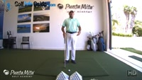 Arm Extension Lesson by PGA Pro Tom Stickney Top 100 Teacher