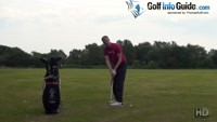 Arm Rotation In The Golf Short Game Video - by Pete Styles