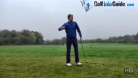 Arms – Golf Lessons & Tips Video by Pete Styles