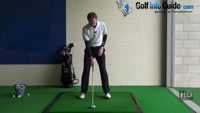 Set Up Your Golf Shot: Athletic Golf Swing Begins with Setup Video - by Pete Styles