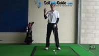 Avoid Blow up Holes with Better Course Management - Golf Video - by Pete Styles