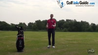 Avoiding Golf Drive Disasters Video - by Pete Styles